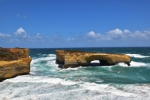 London Arch, Great Ocean Road