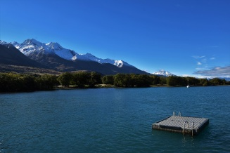 Lake Wakatipu, Glenorchy