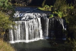 Big Millstram Falls, Atherton Tablelands
