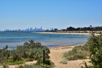 Brighton Beach, Melbourne