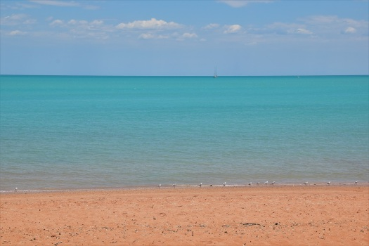 Town Beach, Broome
