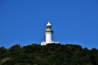 Lighthouse, Byron Bay