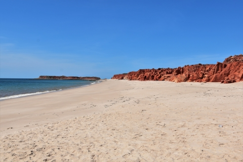 Beach, Cape Leveque