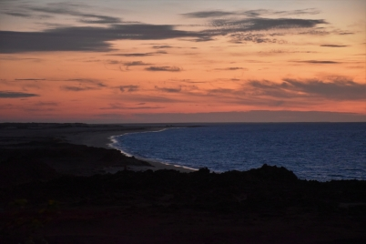 Sunset, Cape Leveque