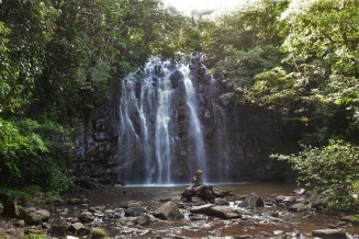 Ellinjaa Falls, Atherton Tablelands