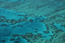 Great Barrier Reef, Whitsunday Islands