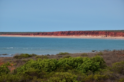James Price Point, Dampier Peninsula