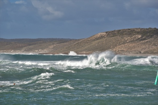 Gantheaume Bay, Kalbarri National Park