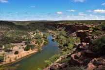 Hawk's Head, Kalbarri National Park