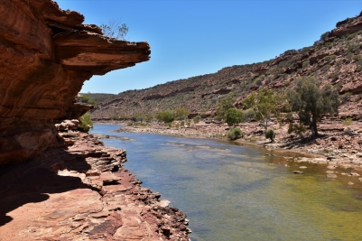 Loop Trail, Kalbarri National Park