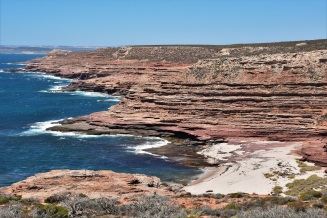 Red Bluff, Kalbarri National Park