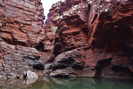 Weano Gorge, Karijini National Park