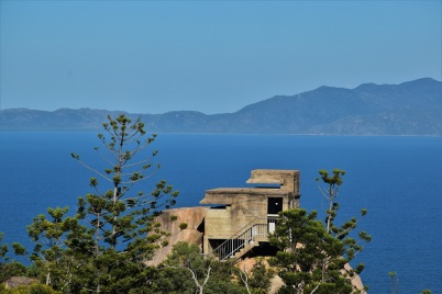 Forts, Magnetic Island