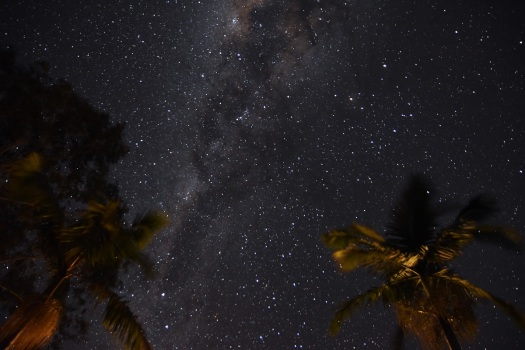 Milky Way, Murwillumbah