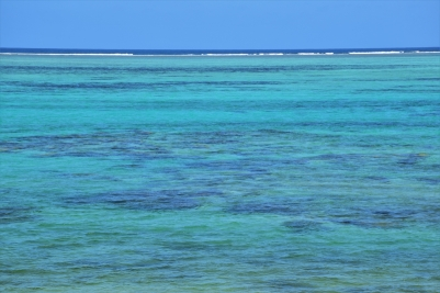 Ningaloo Reef, Cape Range National Park