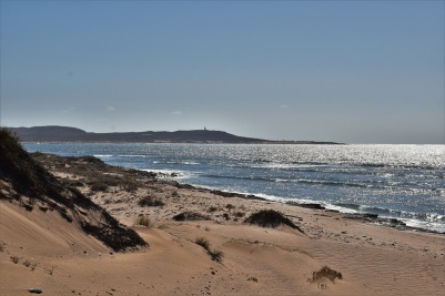 Surfers Beach, Cape Range National Park
