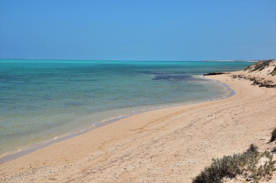 Turquoise Bay, Ningaloo Reef, Cape Range National Park