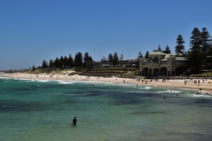 Cottlesloe Beach, Perth