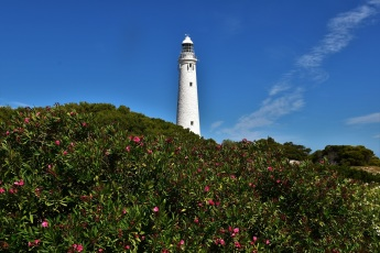Lighthouse, Rottnest Island