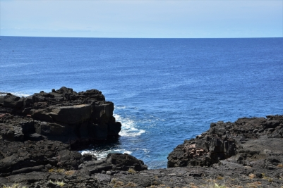 South Point, Big Island
