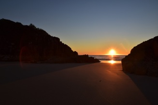 Sunrise, South West Rocks