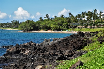 Wailea Beach Path, Kihei