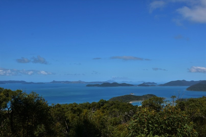 Whitsunday Islands, Conway National Park