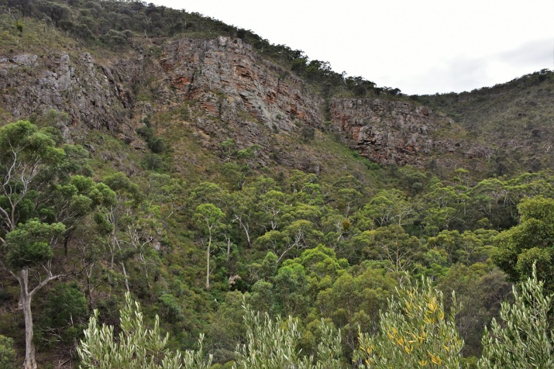 Adelaide, Morialta Conservation Park