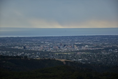 Adelaide, Mount Lofty