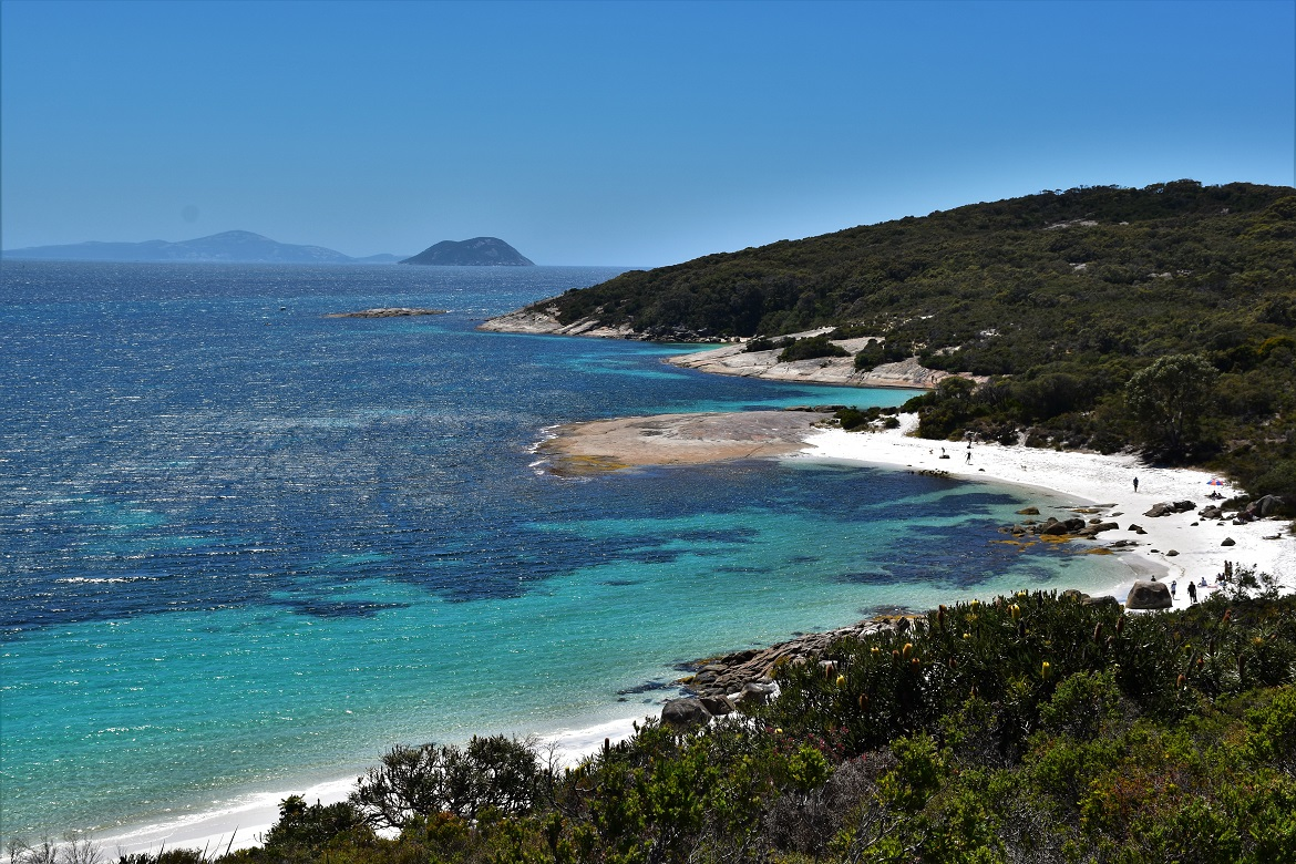 Albany The Pearl Of The Australian South West Inside My