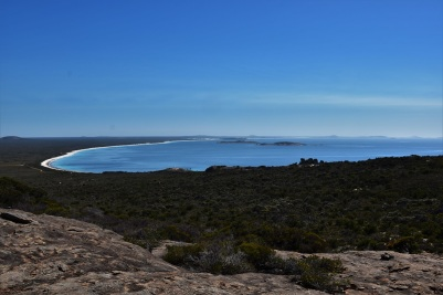 Rossiter Bay, Cape le Grand National Park