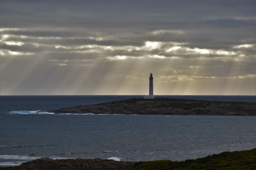 Cape Leeuwin, lighthouse