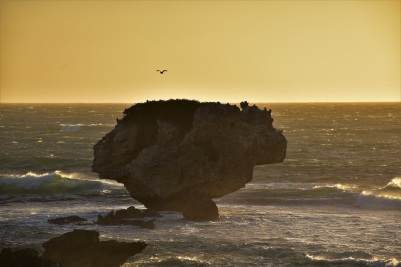 Sunset, Cape Peron