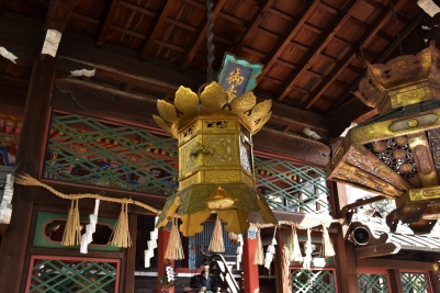 Gokonomiya Shrine, Kyoto