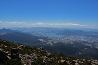 Mount Wellington, Hobart, Tasmania