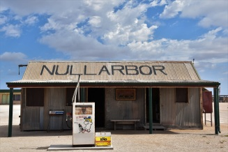 Nullarbor Roadhouse