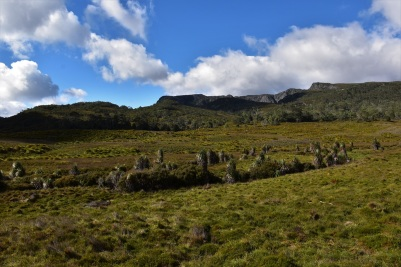 Hike, Cradle Mountain, Tasmania