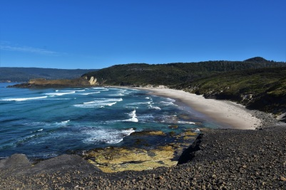South-West Cape, Tasmania