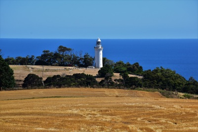 Lighthouse, Table Cape, Tasmania