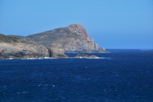Bald Head, Torndirrup National Park