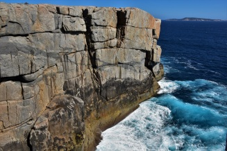 The Gap, Torndirrup National Park