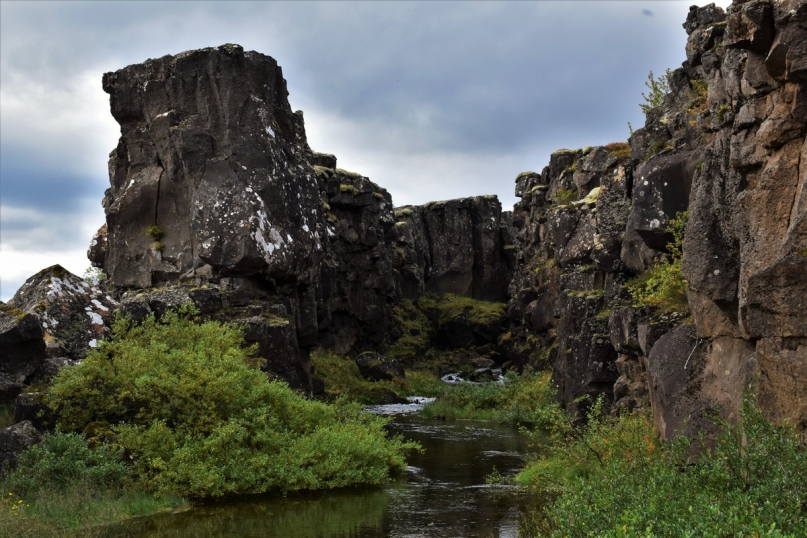 Thingvellir, Golden Circle