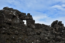 Thingvellir, Golde