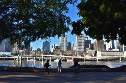 Brisbane, Southbank