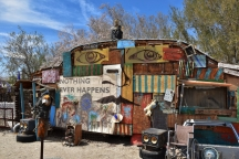 East Jesus, Slab City