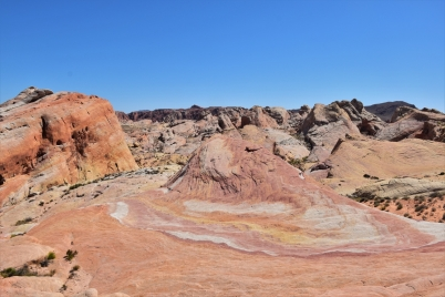 Valley of Fire, Crazy Hill