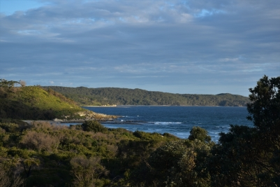 Caves Beach, Booderee National Park