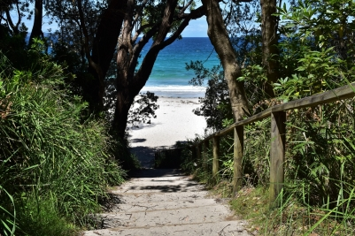 Greenfield Beach, Jervis Bay