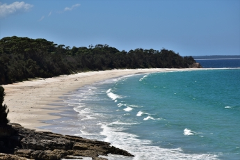 Nelsons Beach, Jervis Bay