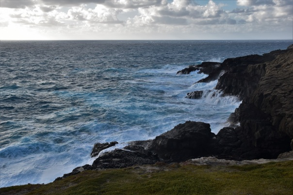 Cape Bridgewater, blowhole